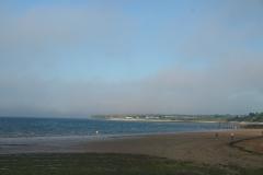 Grandcamp Maisy - balades sur la plage