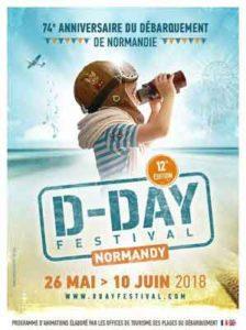 D-Day Festival 2018